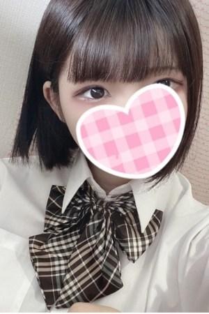 10/31本入店初日 あさひな (JK上がりたて)