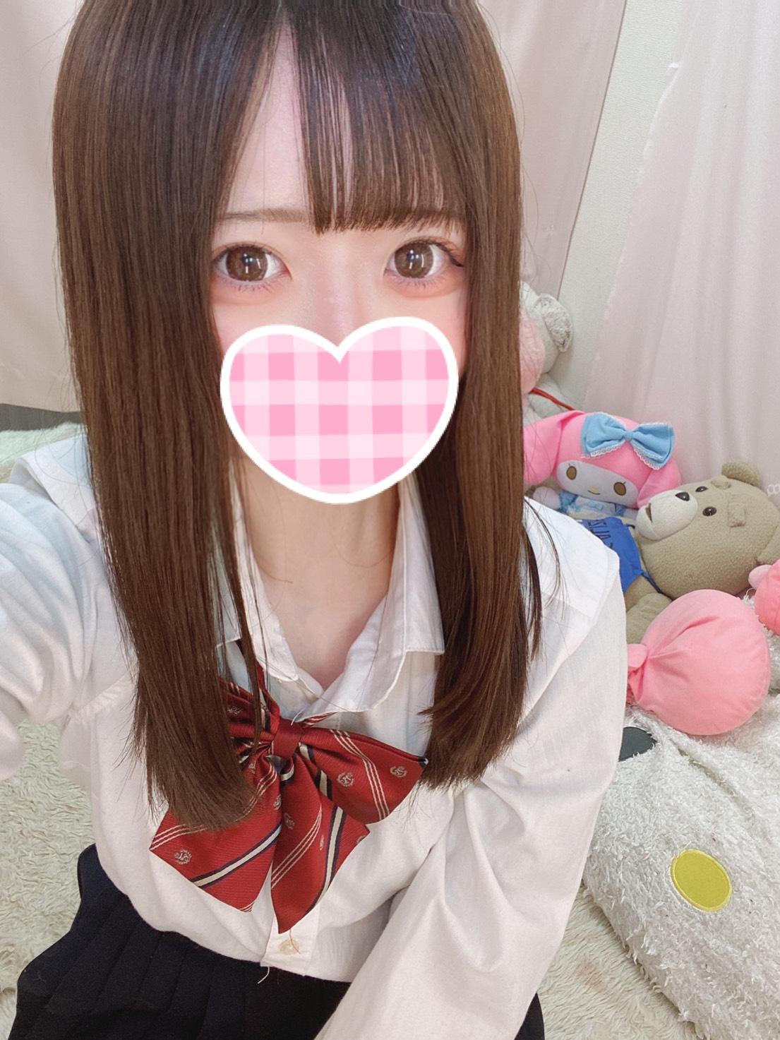 12/5復帰初日 みずの (JK上がりたて)