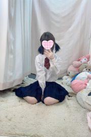 11/14体験入店 ふゆ(JK中退年齢)